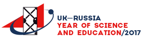 UK Russia Year of Science and Education 2017